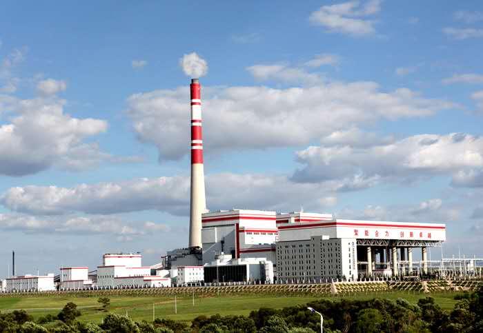 山西京玉发电有限责任公司
